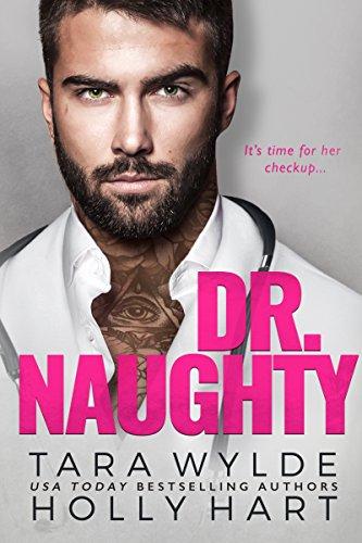 Dr Naughty: A Doctor's Baby Romance - Tara Single