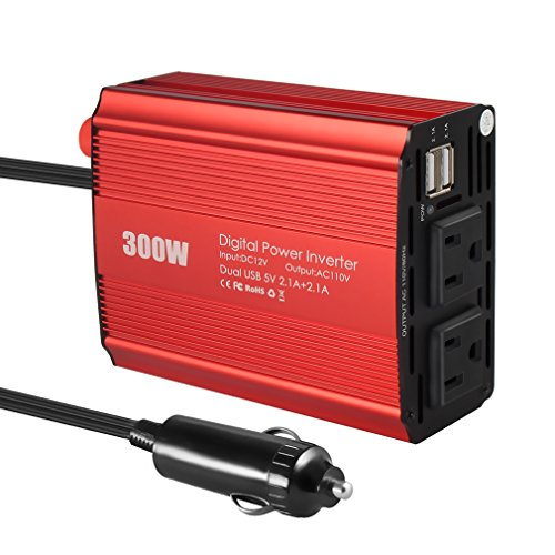 0.5v Automatic Charger - 9