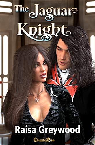 The Jaguar Knight (Shifter