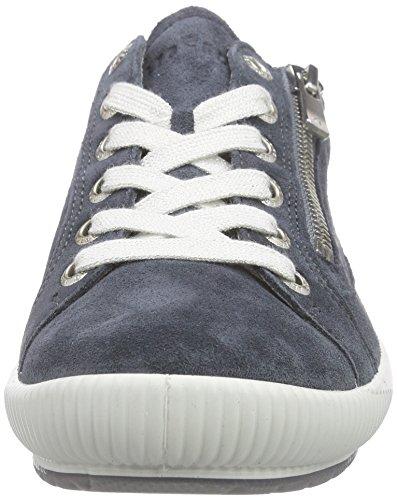 Legero Damen Tanaro Sneakers Blau (DENIM 83)