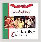 A Jazz Harp Christmas