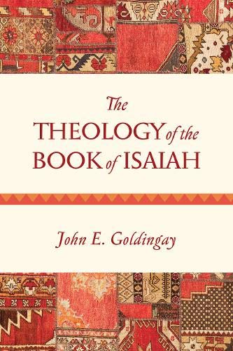 Image of The Theology of the Book of Isaiah
