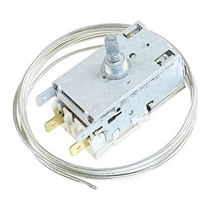 Ariston SD1722J SD1723 SD1746 frigorífico congelador termostato k59-l4152