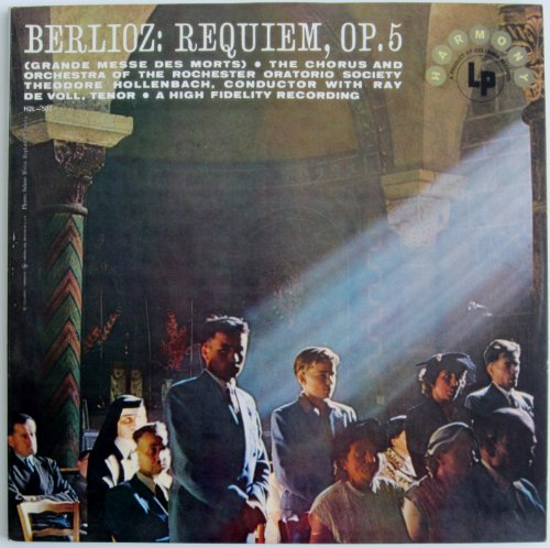 Berlioz: Requiem, Op. 5 (Grande Messe Des Morts): The Chorus and Orchestra of the Rochester Oratorio - Rochester Malls