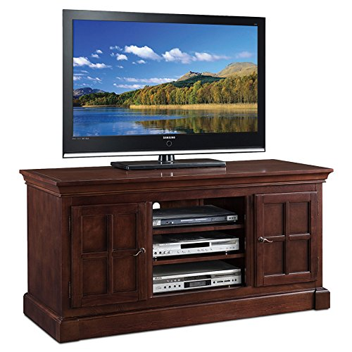 (Leick Bella Maison Two Door TV Stand,)