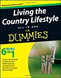 Living the Country Lifestyle All-In-One For Dummies