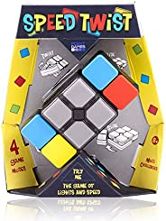 Point Games 2046 SpeedTwist - Super Addictive Fun Game for All Ages Challenging Level Hours of Fun Flip Side E