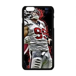 Happy Houston Texans football nfl Phone Iphone 5/5S