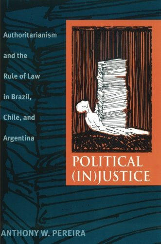 Essay on the Authoritarian Regimes