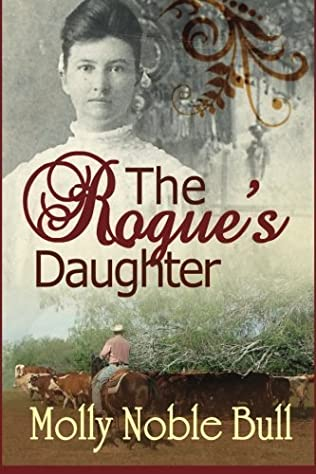 book cover of The Rogue\'s Daughter