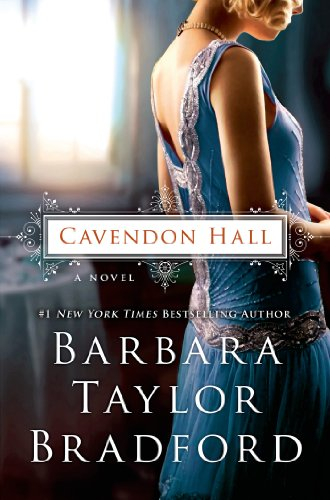 Cavendon Hall: A Novel by [Bradford, Barbara Taylor]