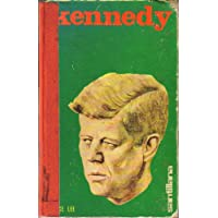 Kennedy (Spanish Edition)