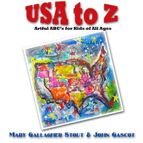 USA to Z: Artful ABC