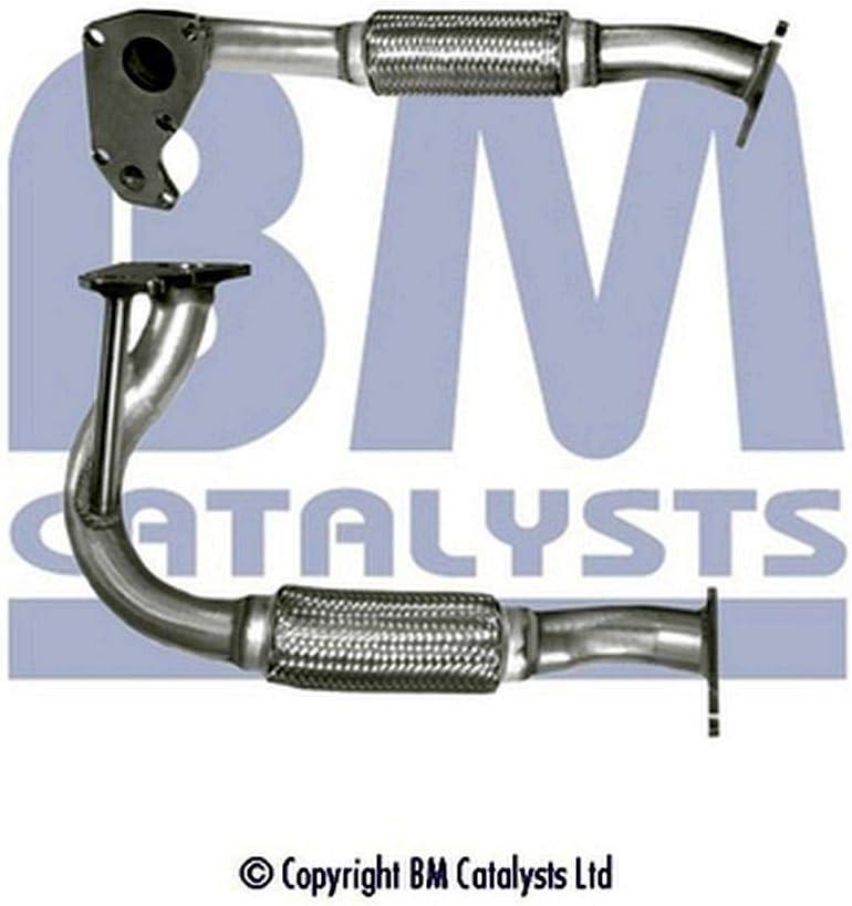 Bm Catalysts BM70307 Abgasrohr