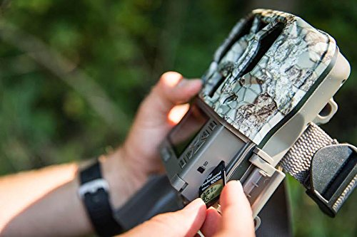 Exodus Lift II Trail Camera | .4 Second Trigger Speed, Black Flash Game Camera, Ultra HD Photos and Videos | Life's A Passion, Pursue It by Exodus Outdoor Gear (Image #2)