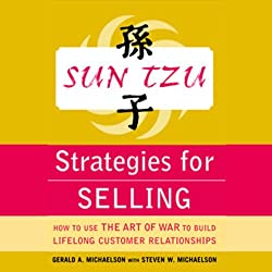 Sun Tzu Strategies for Selling