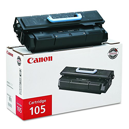 Canon Original 105 Toner Cartridge - Black (Mf7480 Laser)