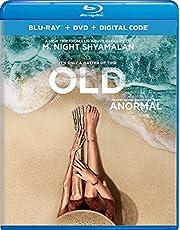 Old (Blu-ray Combo)