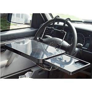 Auto de mesa multifunci n plegable de coche universal for Mesa plegable multiusos