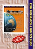 img - for Mathematic Studies Examination, Preparation, And Practice Guide by Coad Mal Wiffen Glen Smith Glenn Ryan Alison Haese Robert (2006-04-30) Paperback book / textbook / text book