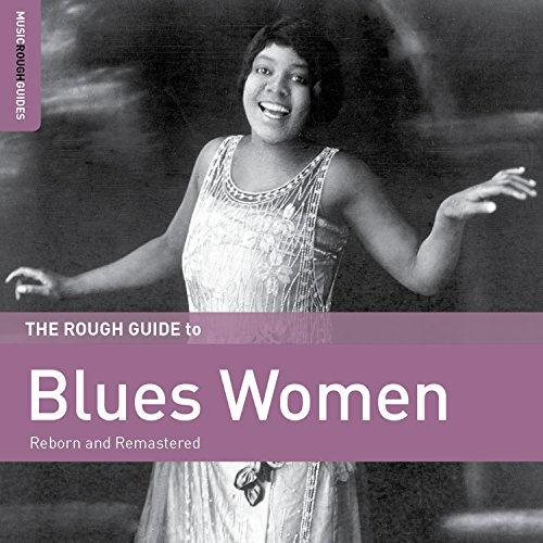 Rough Guide Blues Various artists