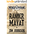 Ranger of Mayat (Pistols and Pyramids Book 1)