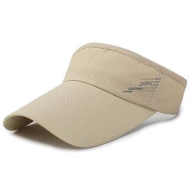 Sombrero de Verano para Mujer Sombrero vacío para Correr Estilo ...