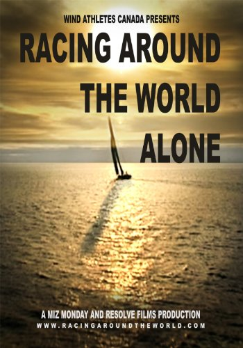 - Racing Around the World Alone