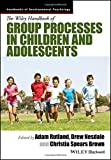 img - for The Wiley Handbook of Group Processes in Children and Adolescents (Wiley Blackwell Handbooks of Developmental Psychology) book / textbook / text book