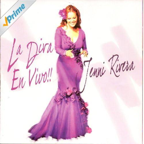 Amazon.com: Paloma Negra (Live): Jenni Rivera: MP3 Downloads