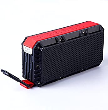 Travel Inspira V4.2 Portable Bluetooth Speaker