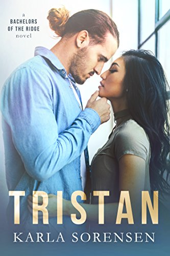 Tristan  (Bachelors of the Ridge  Book 5)