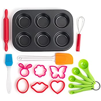 16 piece baking set the perfect next step for Perfect bake pro amazon