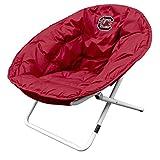 NCAA South Carolina Fighting Gamecocks Sphere Chair