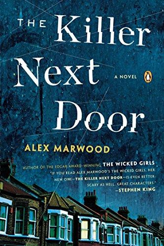 Mint Edgar (The Killer Next Door: A Novel)