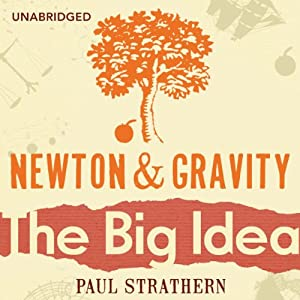Newton and Gravity Audiobook