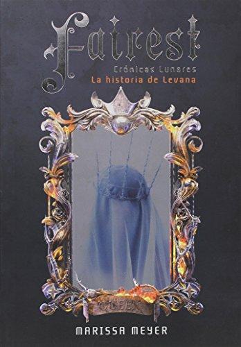 unares) Spanish Edition (Cronicas Lunares) ()