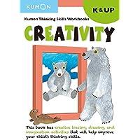 Thinking Skills Creativity Kindergarten