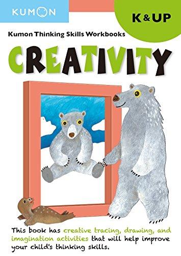 Download Kindergarten Creativity (Thinking Skills) (Thinking Skills Workbooks) PDF