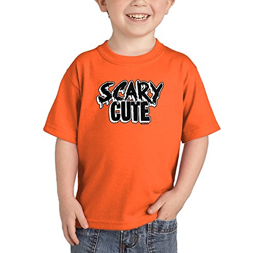 Toddler Infant Scary Cute Halloween
