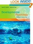 Developmental Psychology: Childhood a...