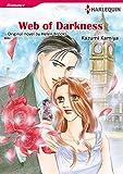 Web of Darkness: Harlequin comics