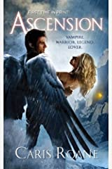 Ascension: Book 1 of The Guardians of Ascension Paranormal Romance Trilogy Kindle Edition