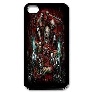 iPhone 4,4S Phone Case Slipknot Naq3410