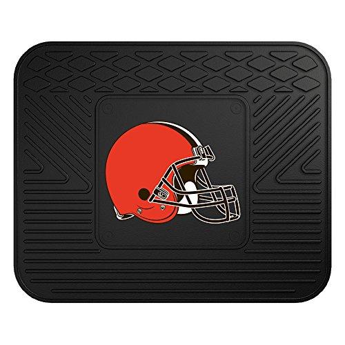 - Fan Mats 9977 NFL Cleveland Browns Utility Mat