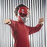 Power Rangers Beast Morphers Red Ranger Mask
