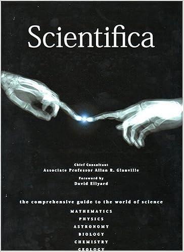 Como Descargar En Elitetorrent Scientifica: The Comprehensive Guide To The World Of Science Mobi A PDF