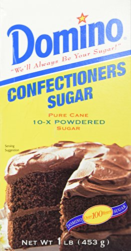 Confectioners Powdered Sugar