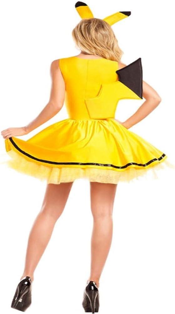 ADKYDisfraces de Halloween para Mujeres Sexy Talla Grande Disfraz ...
