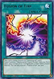 Yu-Gi-Oh! - Fusion of Fire - SAST-EN057 - Savage Strike - First Edition - Rare